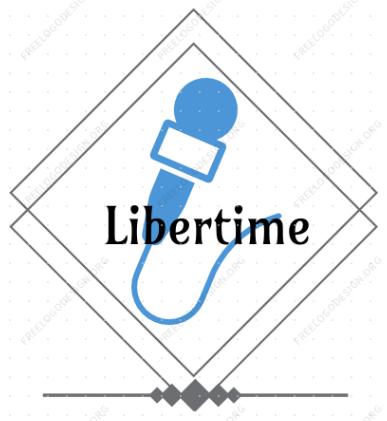 Le Libertime - Charlotte FERRANDI